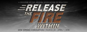 Spring Convention 2016