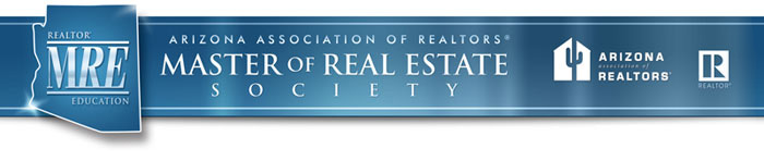 Masters of Real Estate Society(MRE)