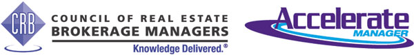 CRB: Council of Real Estate - Broker Managers - Knowledge Delivered.(R)