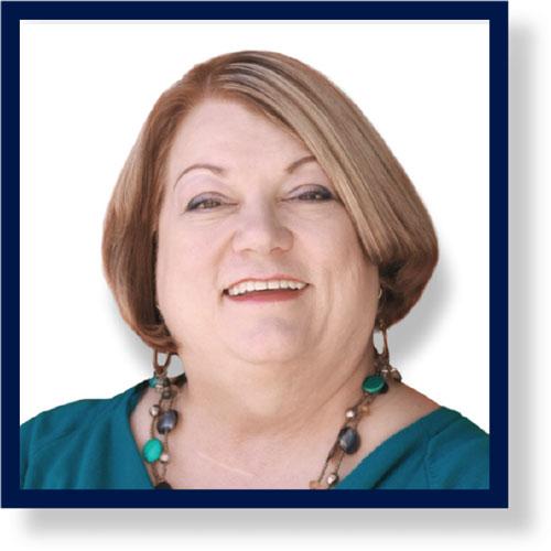 2013 President Sue Flucke
