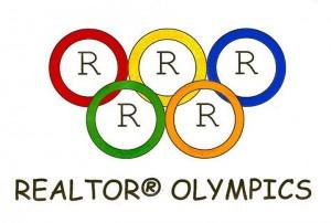 REALTOR Olympics Logo