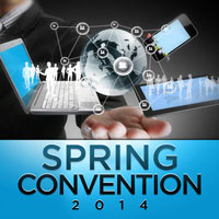 Spring Convention