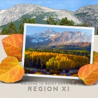 Rocky Mountain Region XI