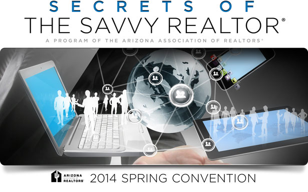 Arizona Association of REALTORS'S(R) 2014 Spring Convention