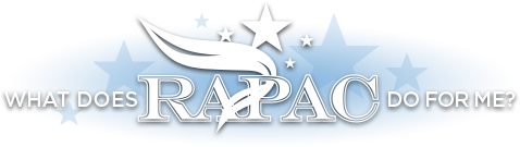 What does RAPAC do for me?