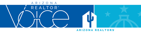 Arizona REALTOR(R)Voice from the Arizona Association of REALTORS(R)