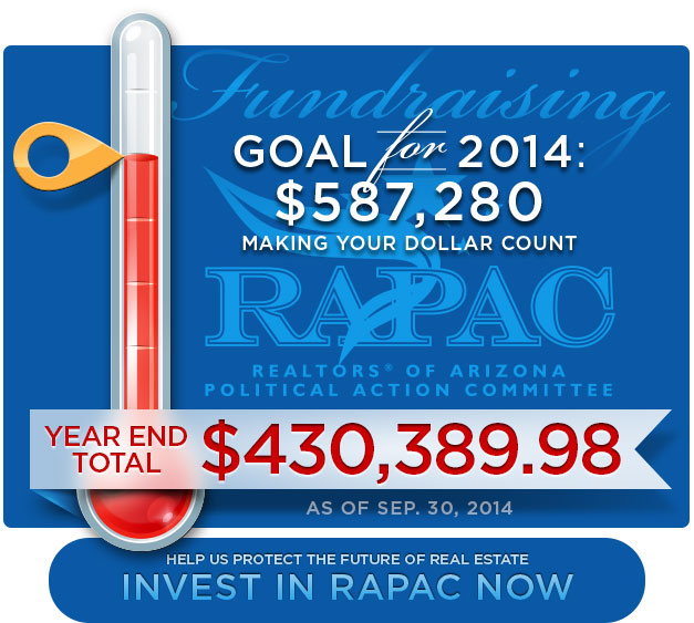 Help Protect Your Future by Investing in RAPAC