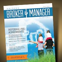 Arizona Broker/Manager Quarterly