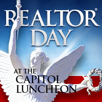 REALTOR Day at the Capitol