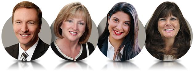2015 Line Officers: Jim Sexton, President; Paula Serven, President-Elect; Paula Monthofer, Vice President and Lori Doerfler, Treasurer