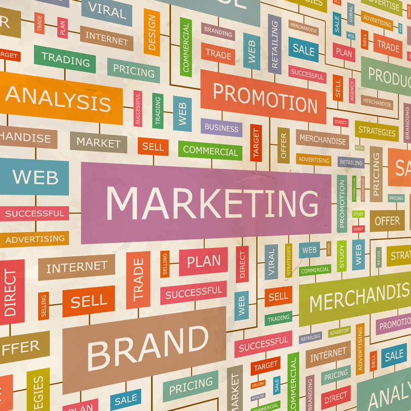 Marketing Limitations