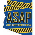 Agent Safety Alert Program logo