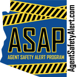 Agent Safety Alert Program (ASAP)