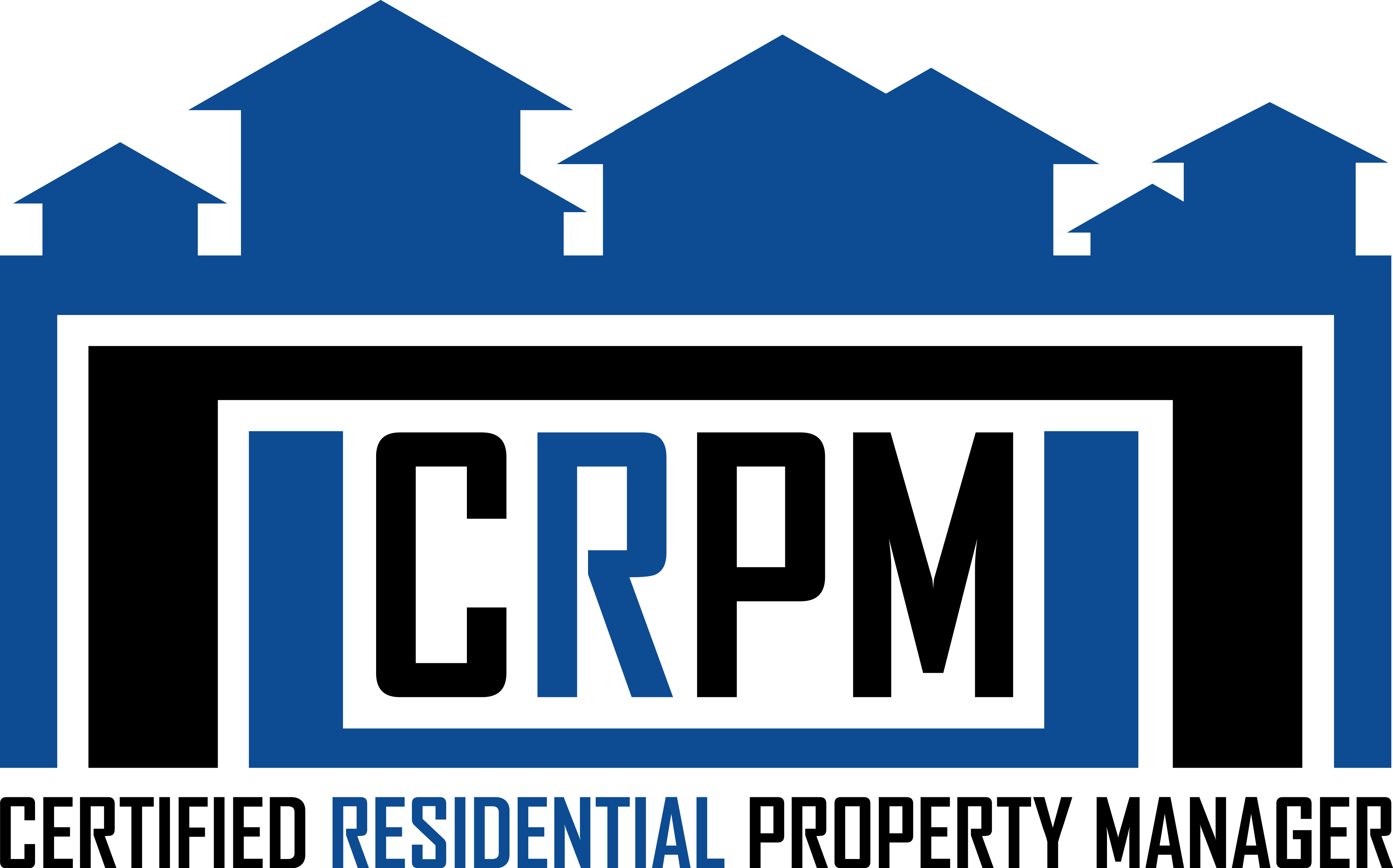 Certified residential property manager arizona