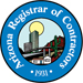 AZ Registrar of Contractors logo