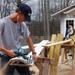 volunteer homebuilding