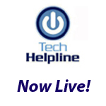 Tech HelpLine Live