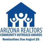 Community Outreach Awards Deadline August 26