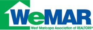 WeMAR logo