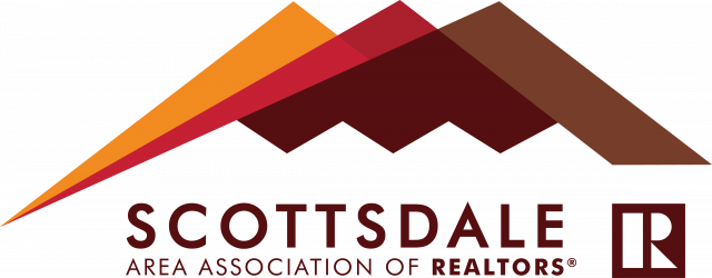 This image has an empty alt attribute; its file name is SAAR_Scottsdale_Area_Association_of_REALTORS_Logo_Color_high-res-2-640x250.png